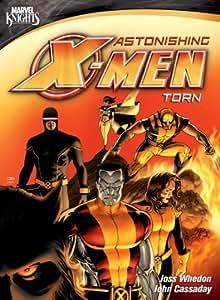 Marvel Knights: Astonishing X Men, Torn
