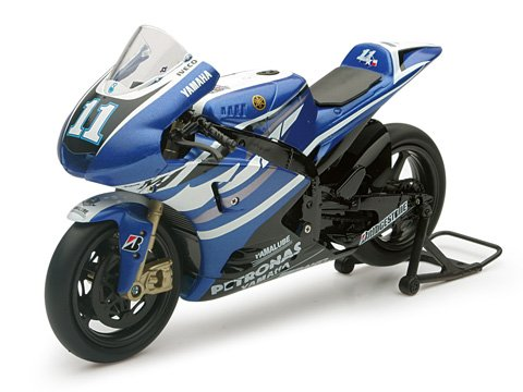New Ray Toys Street Bike 1:12 Scale Motorcycle Yamaha MotoGP Ben Spies #11 57423