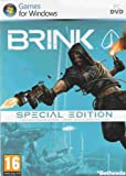 Brink Special Edition (PC DVD) Includes special bonus Doom Pack and Spec Ops Pack