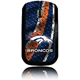 NFL Denver Broncos Team Promark Wireless Mouse