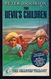 DEVILS CHILDREN (Changes Trilogy)