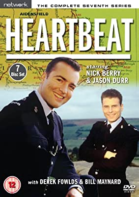 Heartbeat - The Complete Series 7 [DVD]