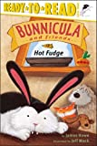img - for Hot Fudge (Bunnicula and Friends) book / textbook / text book