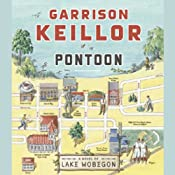 Pontoon: A Novel of Lake Wobegon | [Garrison Keillor]