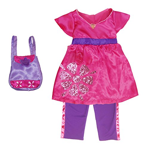 Dora and Friends Everyday Dora Outfit