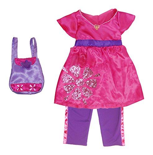 Dora and Friends Everyday Dora Outfit