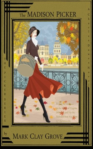 The Madison Picker (The Picker Series)