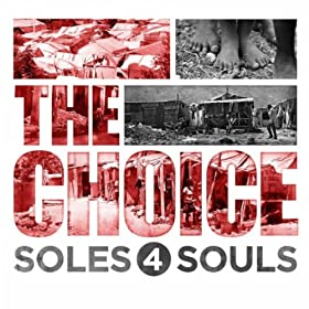 The Choice (Country Artists for Soles4souls)