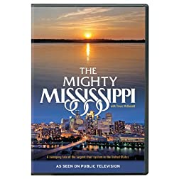 Mighty Mississippi With Trevor Mcdonald