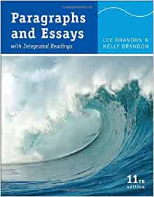 paragraphs essays 11th edition
