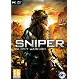 Sniper : Ghost Warrior (PC DVD)by Mastertronic Ltd