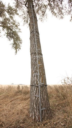 Sniper Treestands 20 Foot Climbing Stick Ladderstand