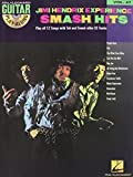 Guitar Play-Along Vol.047 Jimi Hendrix + Cd