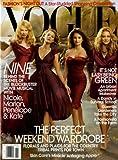 Vogue [US] November 2009 (単号)