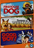 echange, troc Family Triple (firehouse Dog / Because Of Winn Dix [Import anglais]