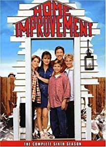 Home Improvement: Season 6