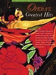 Opera's Greatest Hits: Piano Solo