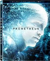 Prometheus Blu-ray Dvd Digital Copy by 20th Century Fox
