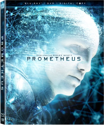 51DTrrfZmJL Prometheus (Blu ray/ DVD + Digital Copy)