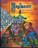 The Pagemaster Pop-Up Book (1570360251) by Binder, Eric