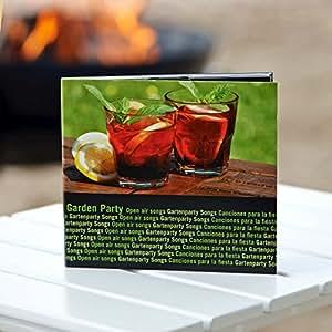 BUTLERS GARDEN PARTY CD Songs für die Gartenparty