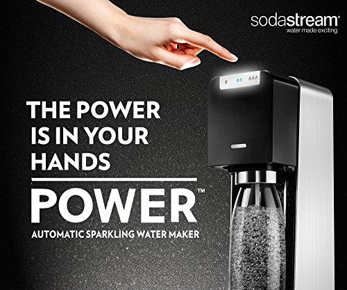 sodastream power testfavorit sodastream revolution. Black Bedroom Furniture Sets. Home Design Ideas