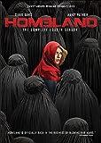 Homeland The Complete Fourth Season DVD