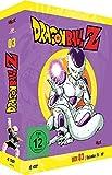 DVD Cover 'Dragonball Z - Box 3/10 (Episoden 75-107) [6 DVDs]