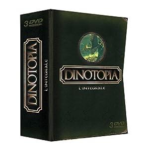 Dinotopia, Vol.1 à vol.3 - Coffret 3 DVD