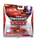 Disney/Pixar Cars Hudson Hornet Piston Cup Lightning McQueen Diecast Vehicle