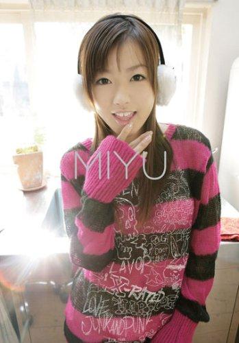 HMJM/LOVELY*02 MIYU