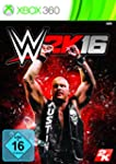 WWE 2K16 [import allemand]