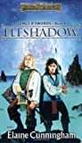 Elfshadow (Forgotten Realms: Songs and Swords, Book 1) (0786916605) by Cunningham, Elaine