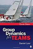 Group Dynamics For Teams
