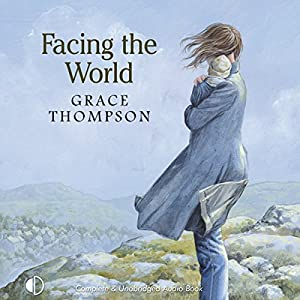 Facing the World Audiobook