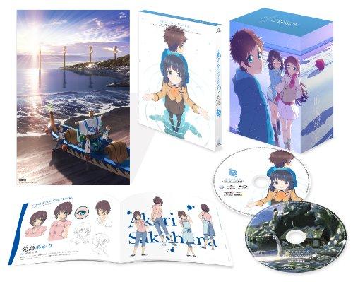 凪のあすから 第5巻 (初回限定版) [Blu-ray]