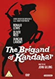The Brigand of Kandahar [DVD] [1965]