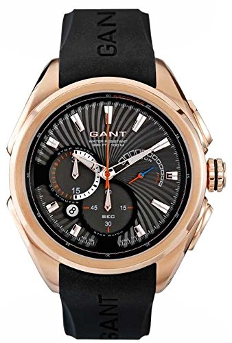 Gant reloj hombre cronógrafo Milford II - IPR W11006