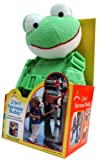 Goldbug Animal 2 in 1 Harness, Frog