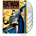 Batman: Animated Series 4 [DVD] [2005] [Region 1] [US Import] [NTSC]