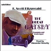 The Great Gatsby | [F. Scott Fitzgerald]