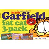 The Fifth Garfield Fat Cat 3-Pack