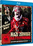 Image de Nazi Zombie Battleground [Blu-ray] [Import allemand]