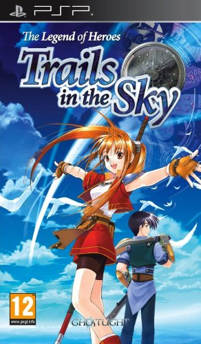 Legend of Heroes : Trails in the Sky