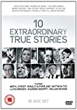 Extraordinary True Stories - 10 DVD Box Set