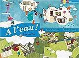 echange, troc Christelle Huet-gomez - A l'eau