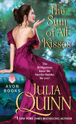 The Sum of All Kisses (Smythe-Smith Quartet) by Julia Quinn