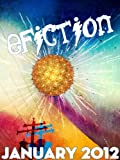 img - for eFiction Magazine January 2012 book / textbook / text book