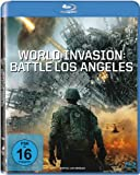DVD Cover 'World Invasion: Battle Los Angeles [Blu-ray]