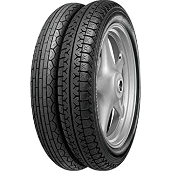 Continental ContiClassic K112 Twin Classic/Vintage Motorcycle Tire Rear - 4.00-18